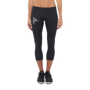 Running Republic Flow Runners Womens Compression Tights